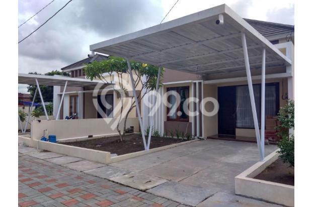 Dijual Rumah Dalam Cluster di Barat Bale Mulia Residence 14318568