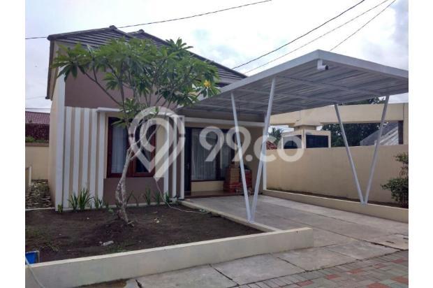 Dijual Rumah Dalam Cluster di Barat Bale Mulia Residence 14318570