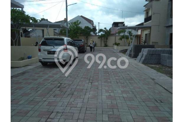 Dijual Rumah Dalam Cluster di Barat Bale Mulia Residence 14318583