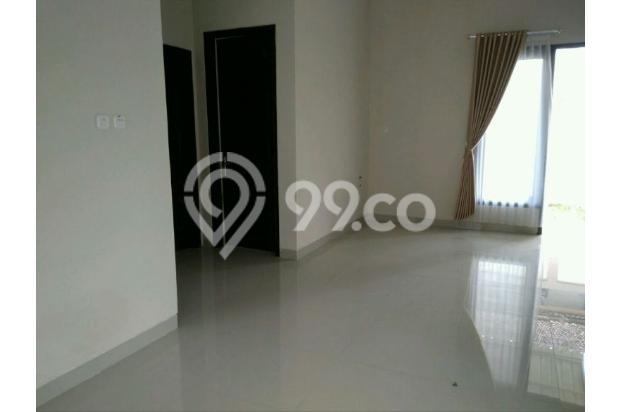 Dijual Rumah Dalam Cluster di Barat Bale Mulia Residence 14318582