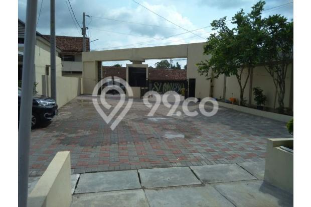 Dijual Rumah Dalam Cluster di Barat Bale Mulia Residence 14318588