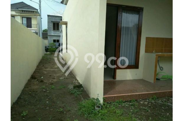 Dijual Rumah Dalam Cluster di Barat Bale Mulia Residence 14318591
