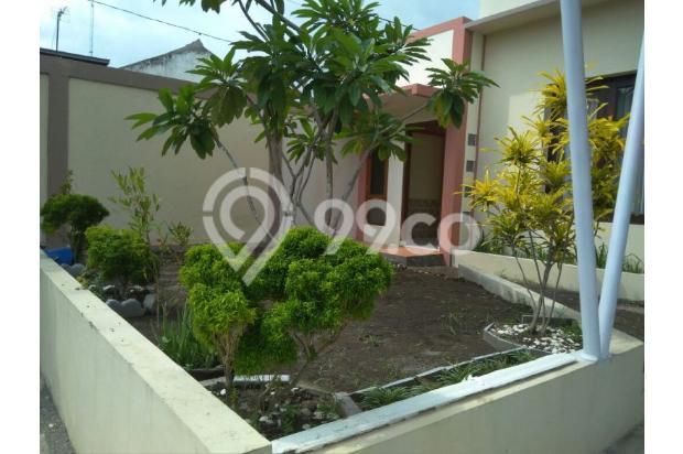 Dijual Rumah Dalam Cluster di Barat Bale Mulia Residence 14318589