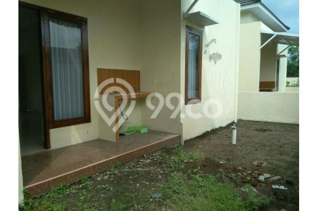 Dijual Rumah Dalam Cluster di Barat Bale Mulia Residence 14318592
