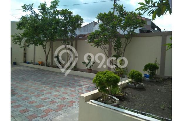 Dijual Rumah Dalam Cluster di Barat Bale Mulia Residence 14318590