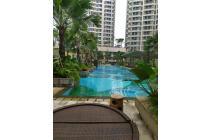 HARGA MIRING!! Apt. Taman Anggrek Residences 2BR uk 50m2