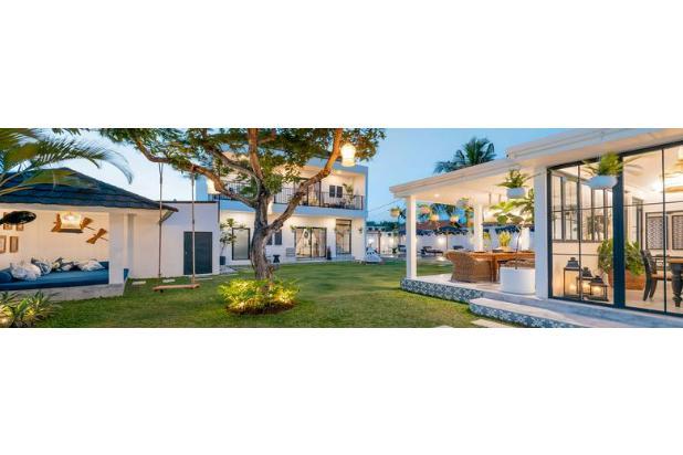 Rp11,4mily Rumah Dijual