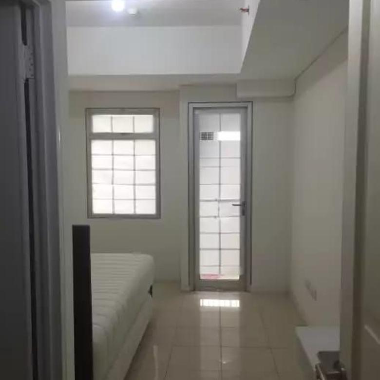 Apartemen Green Lake Sunter Tower Northern Lantai 12 (Studio)