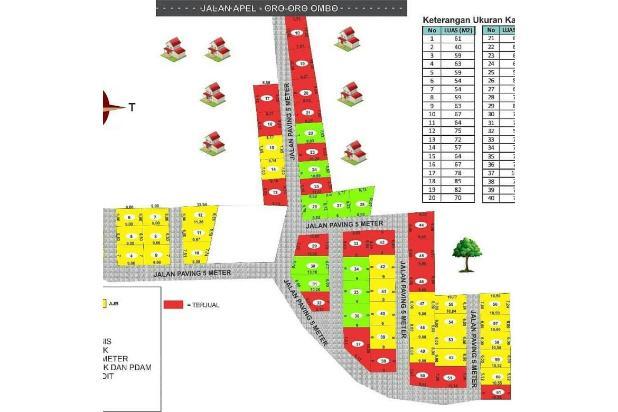 Tanah Kavling Murah Paling Strategis 16845318