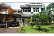 Rumah Dijual Siap Huni Dan Full Furnish Di Kota Wisata