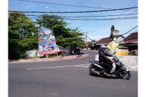 Tanah Kavling Ruko di Jln Gn Soputan Denpasar