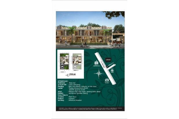 Rp664jt Rumah Dijual
