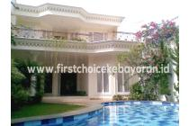 For Rent Beautiful House in Kemang
