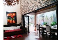 Rumah Nyaman, Lokasi Strategis di Menteng Bintaro
