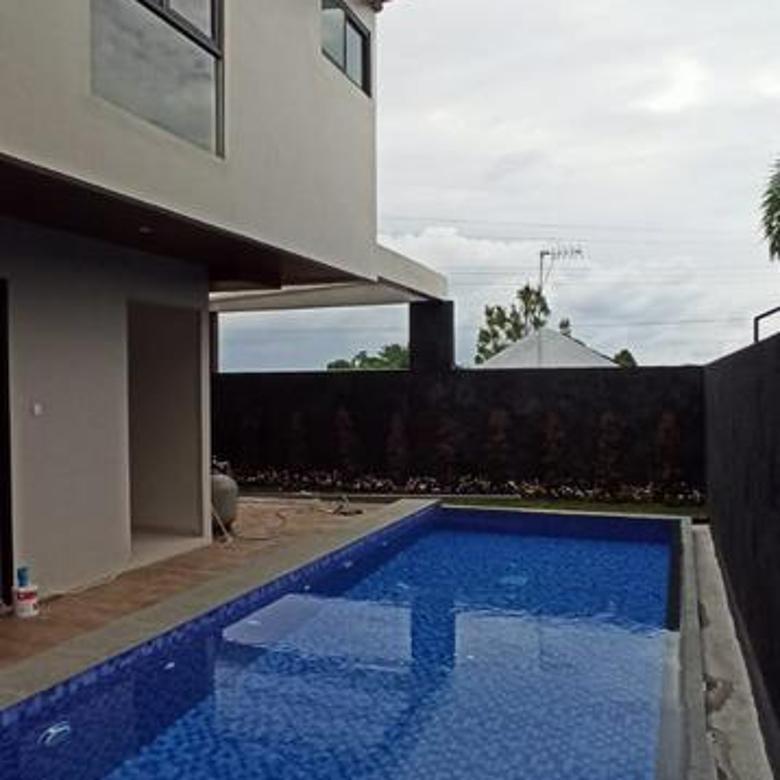 Rumah Minimalis dan Kualitas Premium di Setiabudi Regency Bandung