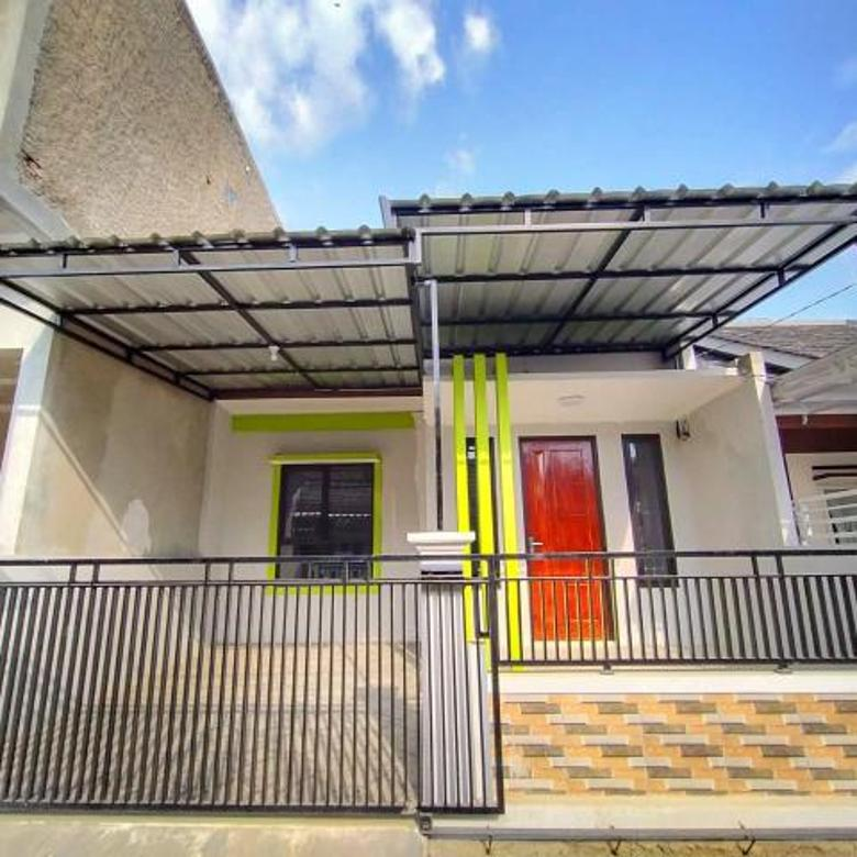 Dijual Rumah Minimalis Harga Ekonomis,No Riba Non KPR