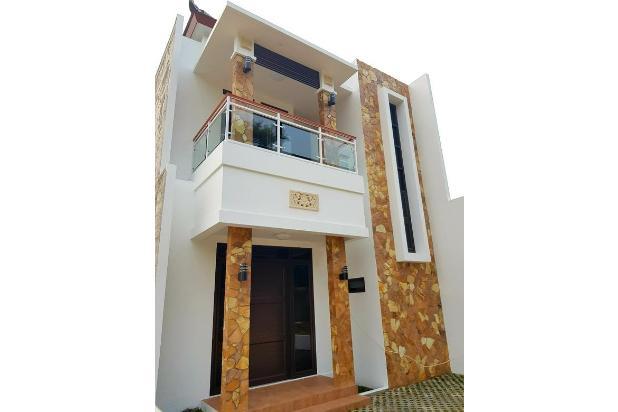 Rp1,34mily Rumah Dijual
