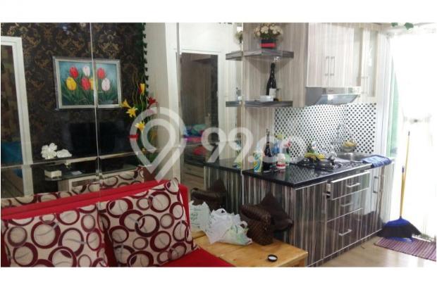2br Furnished Cantik Apartemen Green Pramuka