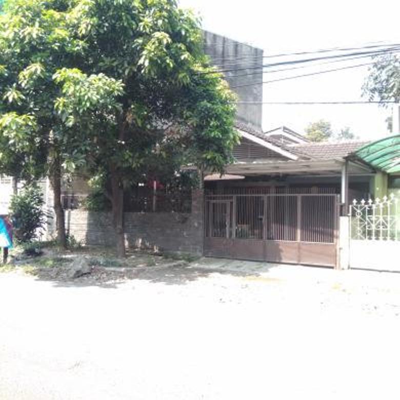 Rumah strategis mainroad Antapani ( Bdg Timur )