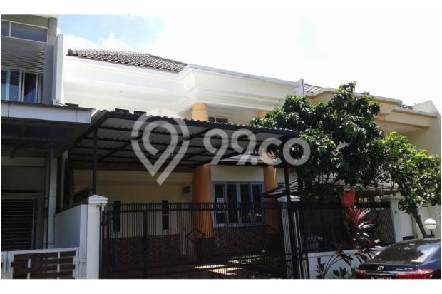 Rumah mewah siap huni di gading Serpong Tangerang 7056461