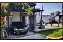 Dijual Rumah Nyaman di Mutiara Gading City, Tarumajaya Bekasi