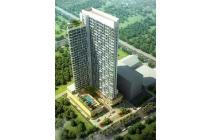 Apartemen Treepark Serpong BSD
