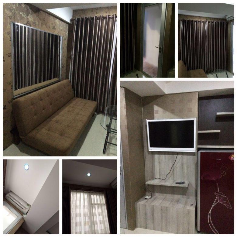 Sewa Apartemen Jarrdin Cihampelas Harian: Disewakan Apaeremen The Jarrdin Dekat Ppj Bandung