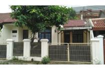 Disewakan Rumah Strategis di Bantarjati, Bogor