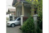 Rumah Asri, Tenang & Nyaman di Batuceper Tangerang