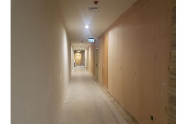 office gallery west lt. sedang, 197 m2, upgrade floor, kebon jeruk, jakbar