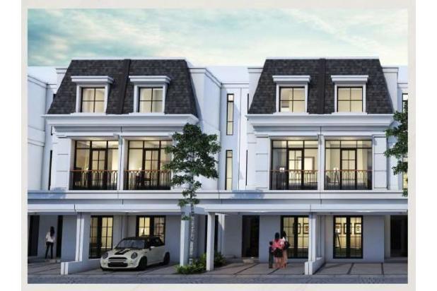 Rp4,93mily Rumah Dijual
