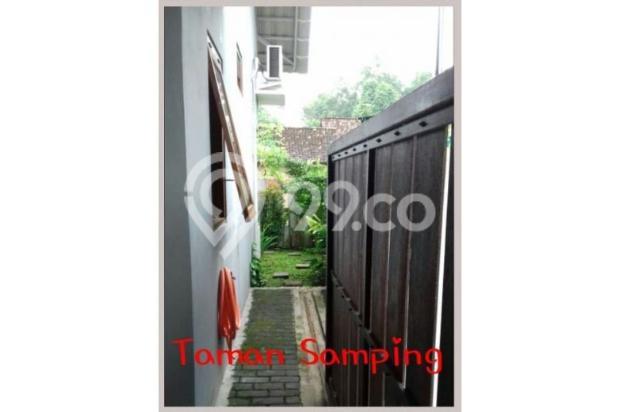 Jual Rumah Jogja di Godean Sleman Yogyakarta, Rumah Murah Siap Huni 9842030