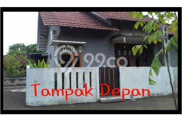 Jual Rumah Jogja di Godean Sleman Yogyakarta, Rumah Murah Siap Huni 9842032