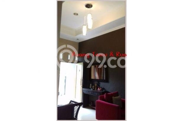 Jual Rumah Jogja di Godean Sleman Yogyakarta, Rumah Murah Siap Huni 9842035