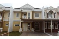 Rumah Green Lake City Cluster Eropa Uk 12 x 25 Tangerang