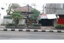 Rumah Dijual Jalan Kepatihan dekat King plaza