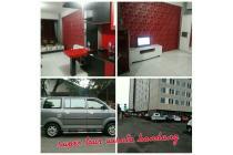 Apartemen Type 31 Indah dan Nyaman Full Furnished Emerald Towers Bandung