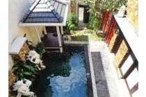 Balikubu.com   Exclusive private villa 3 bedrooms in Taman Mumbul Nusa dua