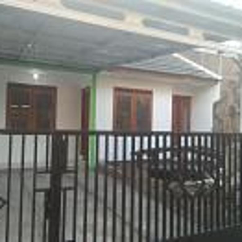 Rumah baru murah untuk pasangan muda di Cibiru