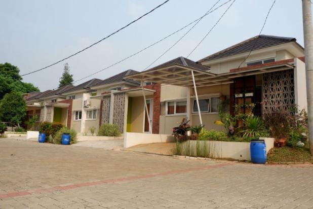 Rp4,81mily Rumah Dijual