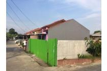Jual Tanah Kavling di Cluster Rosella Residence Depok