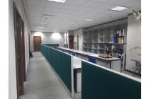Office Space Menara Sudirman, 1 Lantai 908