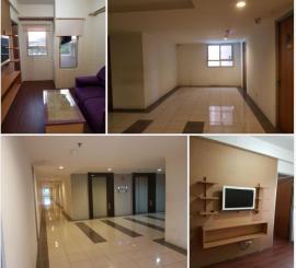 Apartemen Puncak Permai Tower A Full Furnished Lokasi MANTAP!!