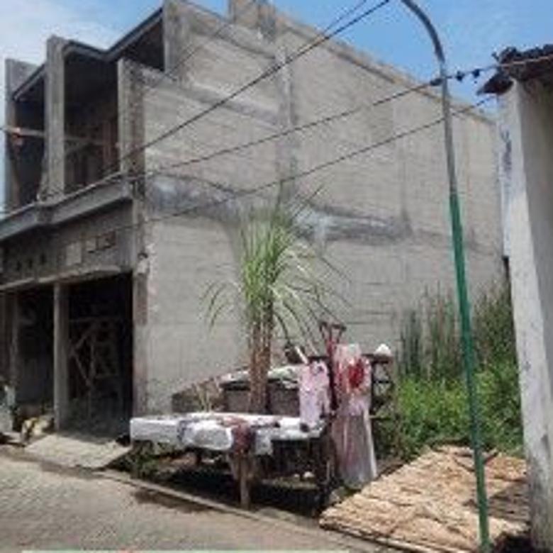 Tanah Dijual lokasi di tengger manukan, surabaya barat hks4946