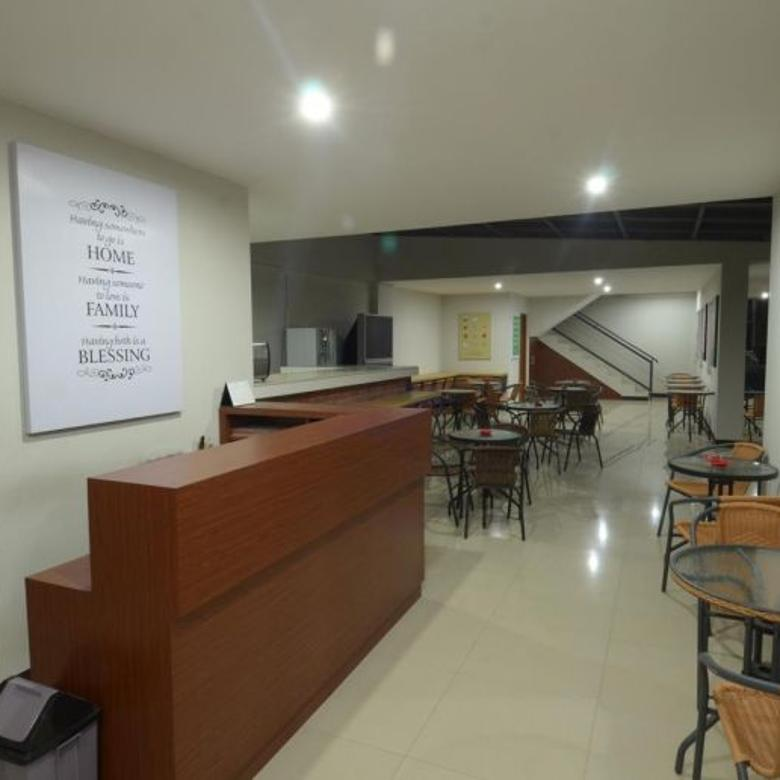 Dijual Rumah Kost/Penginapan Lokasi Bagus pusat kota Jl.Dago, Bandung