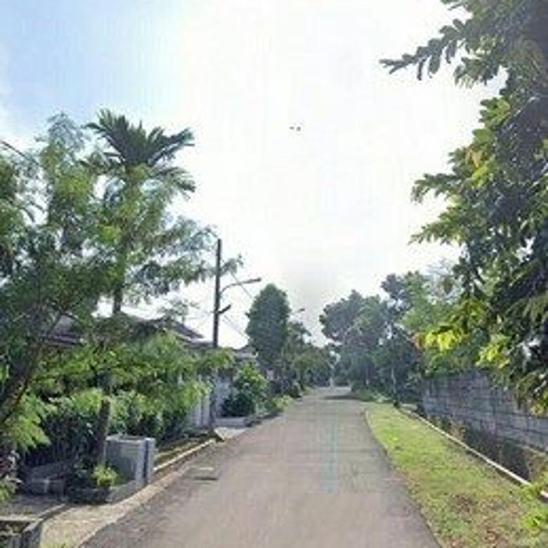 Tanah dlm komplek di Pondok Ranji, tangerang selatan