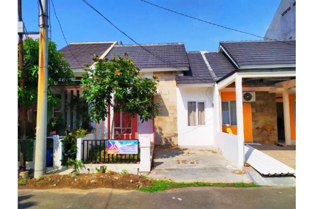 Rp128jt Rumah Dijual