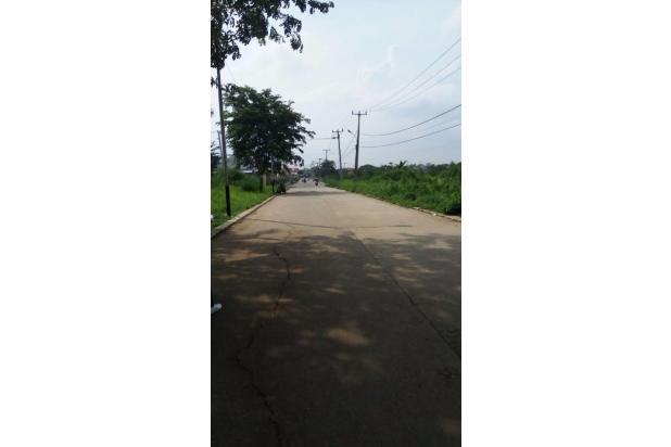 Jual Tanah kosong sekitar Perum Taman Senopati-Cikampek 14372534
