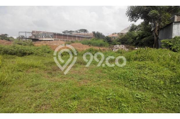 Jual Tanah kosong sekitar Perum Taman Senopati-Cikampek 14372538