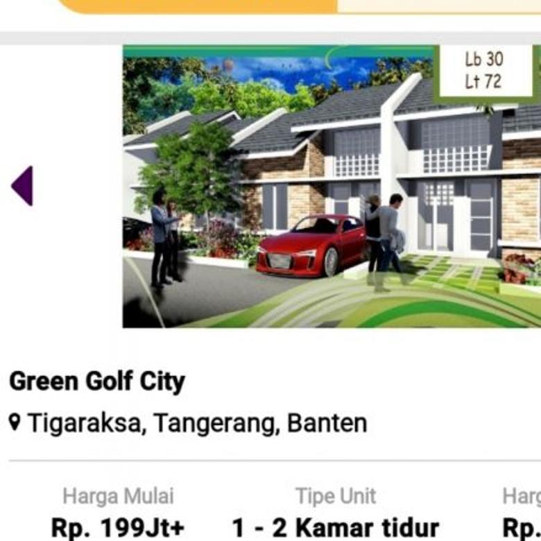 Green Golf City